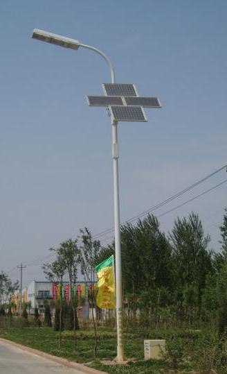 太阳能路灯cgd09 - 河南太阳能|河南太阳能路灯|郑州